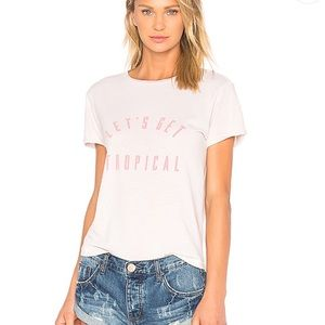 """Sincerely Jules """"Let's Get Tropical"""" blush size S"""
